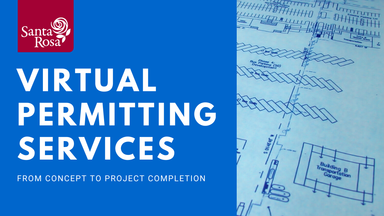 Virtual Permitting Services